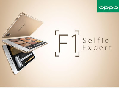 "Oppo F1 Specifications - LAUNCH Announced LAUNCH Announced 2016, January DISPLAY Type IPS LCD capacitive touchscreen, 16M colors Size Size 5.0 inches (~67.6% screen-to-body ratio) Resolution Resolution 720 x 1280 pixels (~294 ppi pixel density) Multitouch Yes Protection Protection Corning Gorilla Glass 4 - Color OS 2.1 BODY Dimensions BODY Dimensions 143.5 x 71 x 7.3 mm (5.65 x 2.80 x 0.29 in) Weight Weight 134 g (4.73 oz) SIM SIM Dual SIM (Nano-SIM/ Micro-SIM, dual stand-by) PLATFORM OS Android OS, v5.1 (Lollipop) CPU CPU Quad-core 1.7 GHz Cortex-A53 & quad-core 1.0 GHz Cortex-A53 Chipset Chipset Qualcomm MSM8939v2 Snapdragon 616 GPU GPU Adreno 405 MEMORY Card slot microSD, up to 128 GB (uses SIM 2 slot) Internal 16 GB, 3 GB RAM CAMERA Primary 13 MP, f/2.2, phase detection autofocus, LED flash, check quality Secondary Secondary 8 MP, f/2.0, 1/4"" sensor size, 1080p Features Features Geo-tagging, touch focus, face detection, HDR, panorama Video 1080p@30fps, check quality Features Secondary 8 MP, f/2.0, 1/4"" sensor size, 1080p NETWORK Technology GSM / HSPA / LTE 2G bands GSM 900 / 1800 / 1900 - SIM 1 & SIM 2 3G bands HSDPA 850 / 900 / 2100 4G bands LTE band 1(2100), 3(1800), 5(850), 7(2600), 8(900), 20(800), 28(700), 38(2600), 39(1900), 40(2300), 41(2500) Speed HSPA, LTE Cat4 150/50 Mbps GPRS Yes EDGE Yes COMMS WLAN Wi-Fi 802.11 b/g/n, Wi-Fi Direct, hotspot GPS Yes, with A-GPS USB microUSB v2.0, USB Host Radio  Bluetooth v4.0, A2DP FEATURES Sensors Sensors Accelerometer, proximity, compass Messaging SMS (threaded view), MMS, Email, Push Email Browser HTML5 Java No SOUND Alert types Vibration; MP3, WAV ringtones Loudspeaker Yes 3.5mm jack Yes BATTERY  Non-removable Li-Po 2500 mAh battery Stand-by  Talk time  Music play Stand-by  Talk time  MISC Colors  SAR EU  MISC Colors White/Gold  - MP4/H.264/FLAC player - MP3/eAAC+/WAV player - Document viewer - Photo viewer/editor"