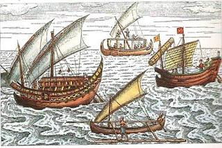Sejarah Kapal Jung Jawa, Kapal Besar Kerajaan Demak Dalam Melawan Portugis