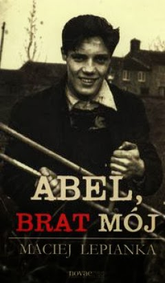 #21 Recenzja : Abel Brat Mój