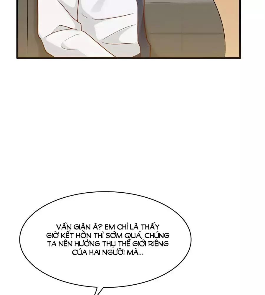 Tổng Tài Daddy Đuổi Tới Nơi Rồi chap 18 - Trang 39