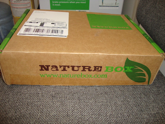 June Nature Box Review