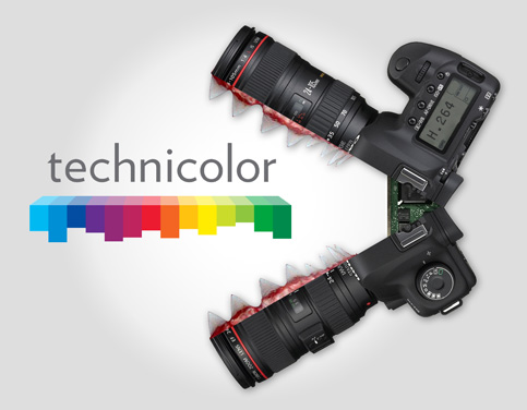 one photo thousand meaning: TechniColor Cinestyle! now available for Canon DSLR