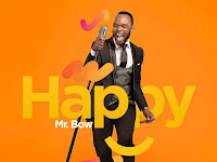 Mr Bow - Happy (Blues) [Download]