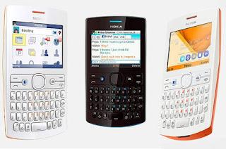 Harga Nokia 205