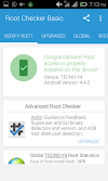 How To Check Your Android phone Root Status