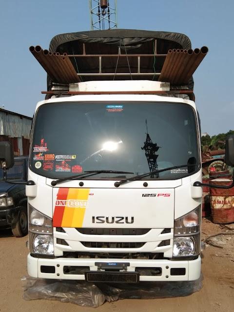 Sewa Truk Jakarta ke Dumai Riau