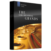 Orchestral Tools - The Orchestral Grands v1.3 KONTAKT Library