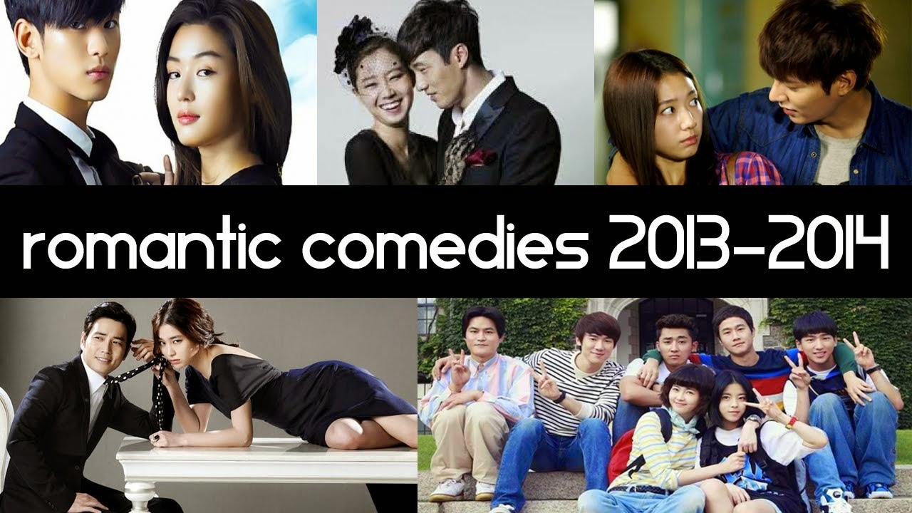 Top best korean drama romantic comedy 2012 2013 2014 - About