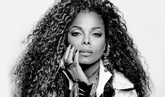 Janet Jackson pospone nuevamente su tour.