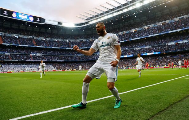 Real Madrid 2-2 Bayern Munich (4-3 agg): Karim Benzema double sends Spaniards into final - 5 talking points