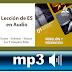 Lección de Escuela Sabática en Audio | 1er Trimestre 2016 | Rebelión y Redención | MP3