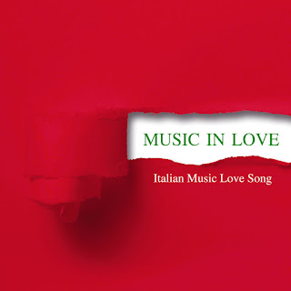 MP3 download Various Artists - Music in Love - Italian Music Love Songs iTunes plus aac m4a mp3