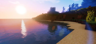 Jangan Remehkan Grafik Dari Minecraft Sebelum Melihat Bukti ini