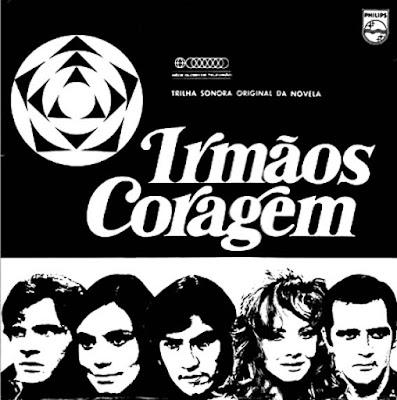 IRMÃOS CORAGEM
