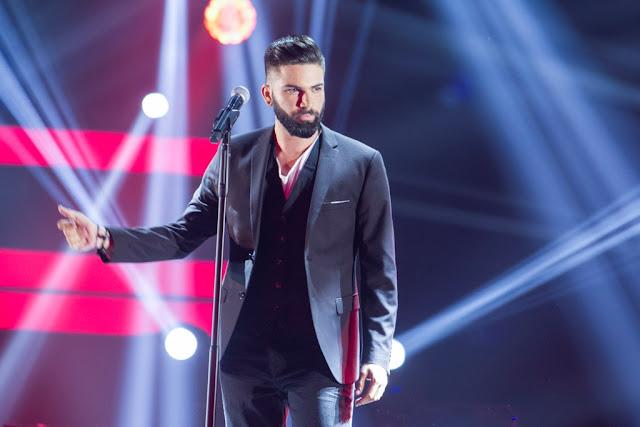 Μεγάλος νικητής του X-Factor για το 2016 ο Ανδρέας Λέοντας