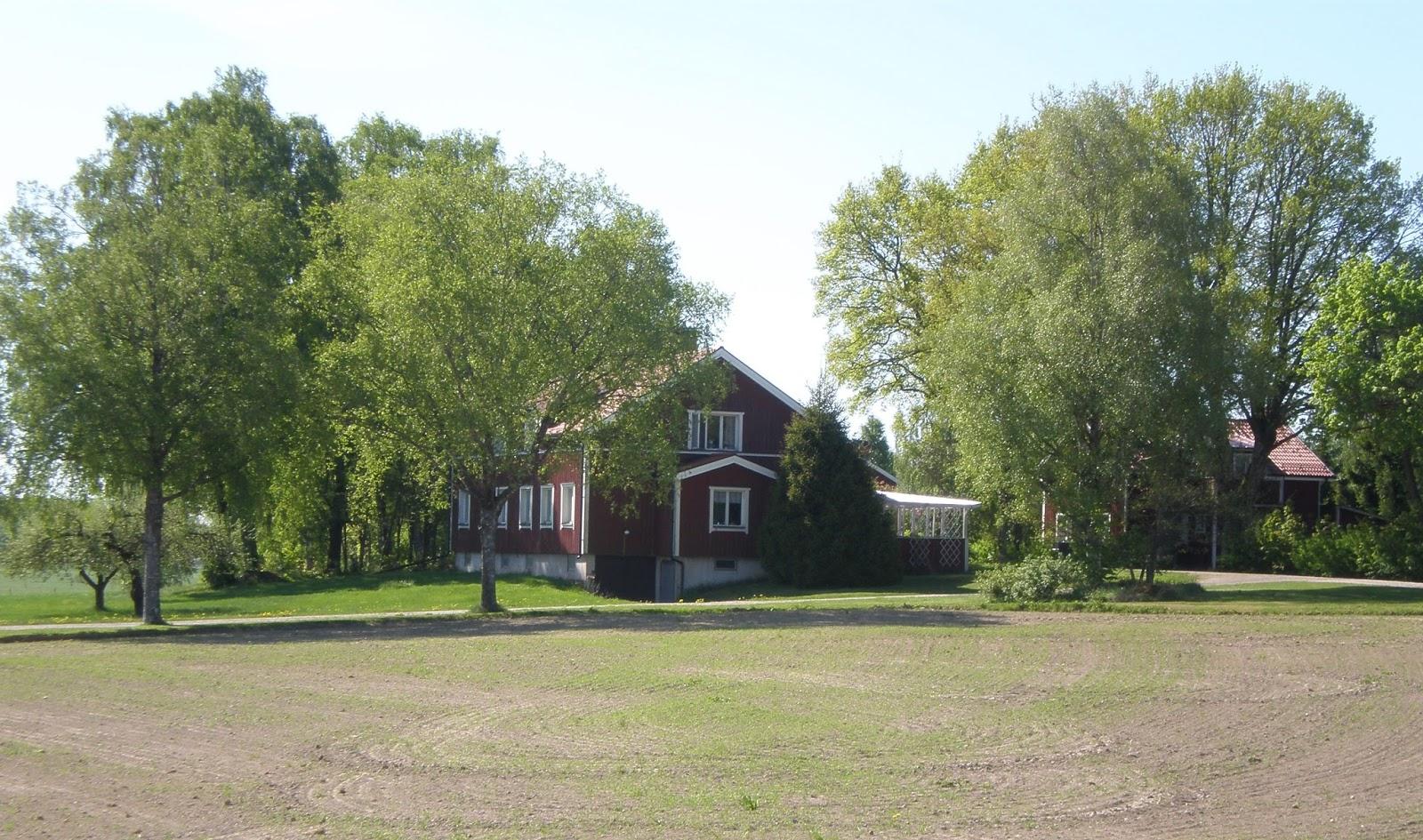 Ann-Kristin Beutler, 42 r i Vsterfrnebo p Vsterbykil 180
