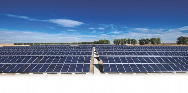 """Büyük iş! Elektrik üretip satmak """"Güneş Paneli"""" ve """"Rüzgar Gülü"""""""