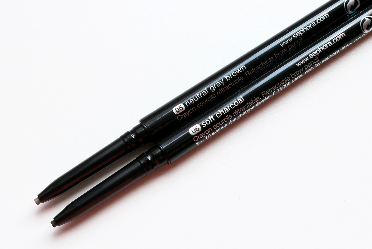 Be Linspired: Sephora Retractable Brow Pencil | Review ...