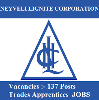 Neyveli Lignite Corporation Limited, NLC, Tamil Nadu, TN, Trade Apprentice, Apprentice, 10th, ITI, freejobalert, Sarkari Naukri, Latest Jobs, nlc logo