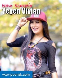 Lagu  Yeyen Vivian OM. New Scorpio Terbaru