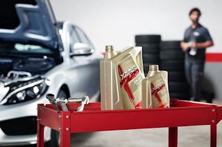 Los talleres multimarca ya venden más lubricante que los oficiales