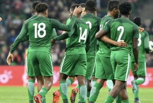World Cup 2018: Super Eagles rated third worst team