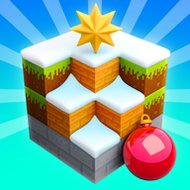 Download Block Craft 3D: Building Game (MOD, unlimited coins) free on android