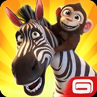 Wonder Zoo - Animal Rescue! Apk Mod v.2.0.4a