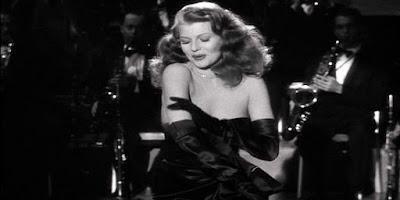 Rita Hayworth, Charles Vidor, Billy Wilder, Buñuel, Frank Capra