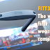 FITT360: The first 360° wearable camera ever build.