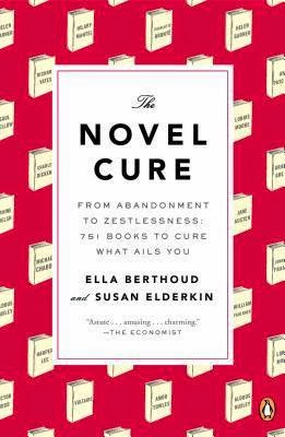 https://www.goodreads.com/book/show/20893421-the-novel-cure