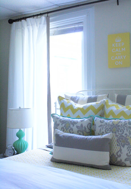 Diy Sheets To Curtains