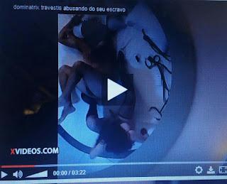 videos e relato novo entre  aqui veja a dominação gostosa mostrando o que é   dar  prazer a um submisso baunilha