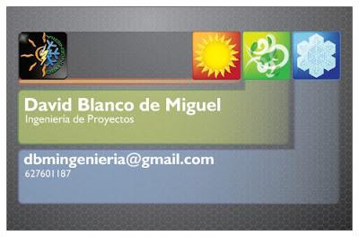 David Blanco de Miguel