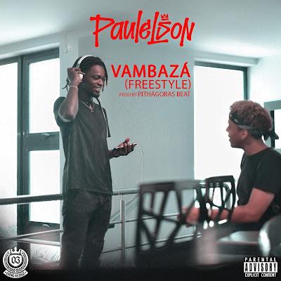 Paulelson - Vambazá (Rap) 2019 [Prod.Pithágoras Beat]