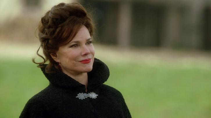 The X-Files - Season 11 - Barbara Hershey to Recur