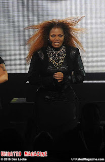 Janet Jackson at Allstate Arena