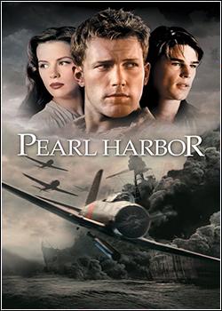 Pearl Harbor Dublado (2001)