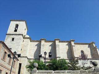 Iglesia de Nuestra Señora de la Asunción: