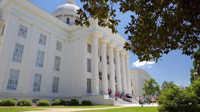 Montgomery Alabama Vacation Packages, Flight and Hotel Deals