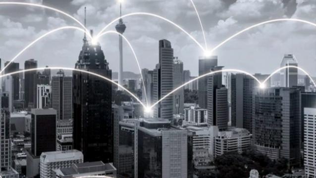 تقرير:50 مليار جهاز سيتم التوصيل فيما بينهم في أفق 2020 !