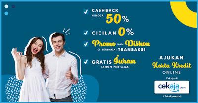 pengajuan kartu kredit danamon