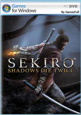 Sekiro Shadows Die Twice PC Full Español | MEGA