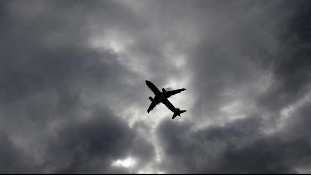 Tragis, Ayan dan Kedua Putri Kembarnya Tewas Dalam Kecelakaan Pesawat di Prancis