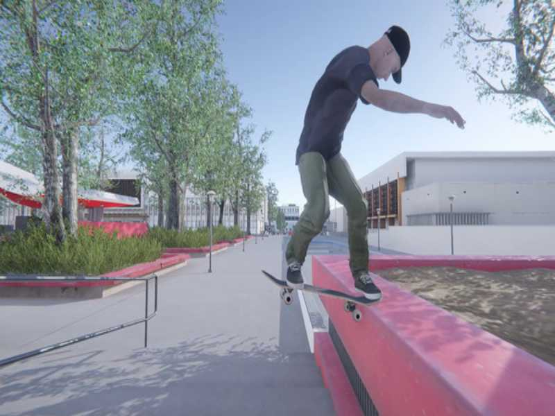 Skater XL Highly Compressed Free Download