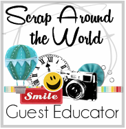 Snag if you have been our Guest Educator {Photo Tutorialist}