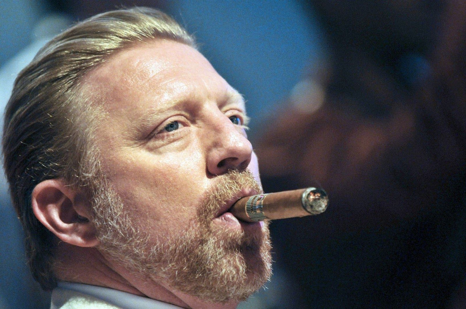 BORIS BECKER 3