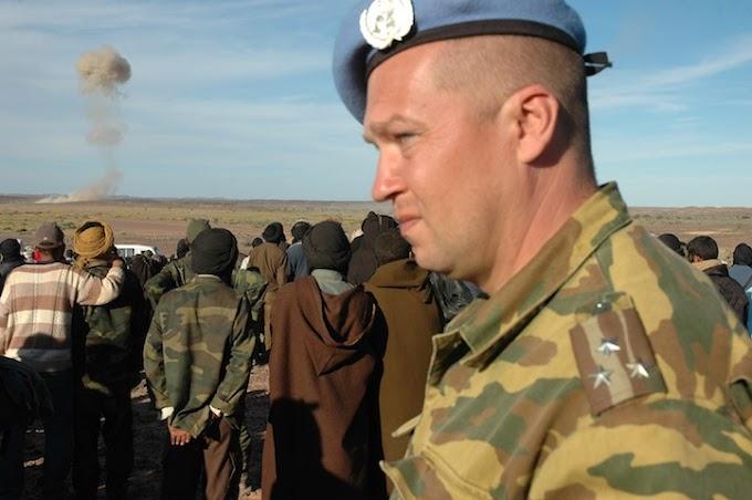 El Frente Polisario asume el fracaso de la MINURSO en el Sáhara Occidental