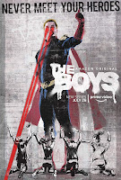 The Boys (2019) Season 1 [English-DD5.1] 720p HDRip With Hindi PGS Subtitles Download