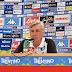 """Ancelotti in conferenza stampa: """"Arsenal ? No, pensiamo alla Roma"""""""